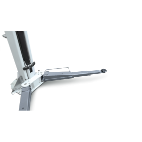 2 post lift spm40 support arm  a