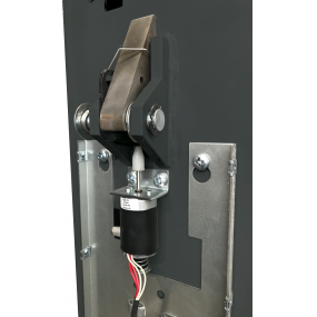 2 post lift spoa3t mechanical safety catches